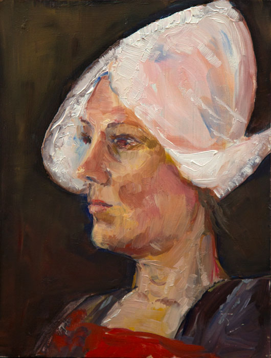 Annette de Jong